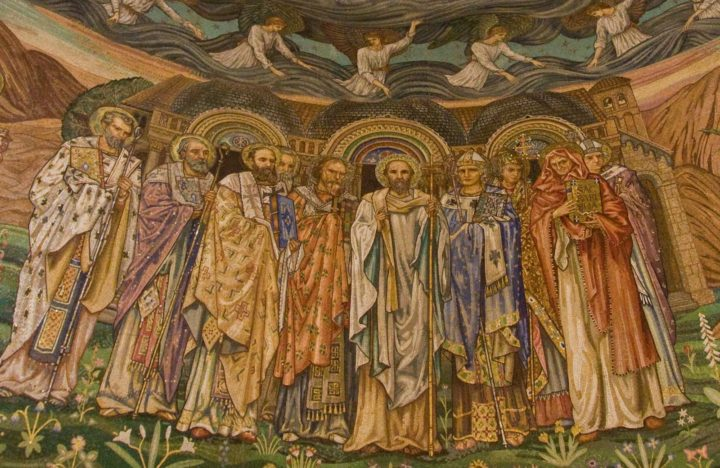 What happened at Laodicea & Nicaea?