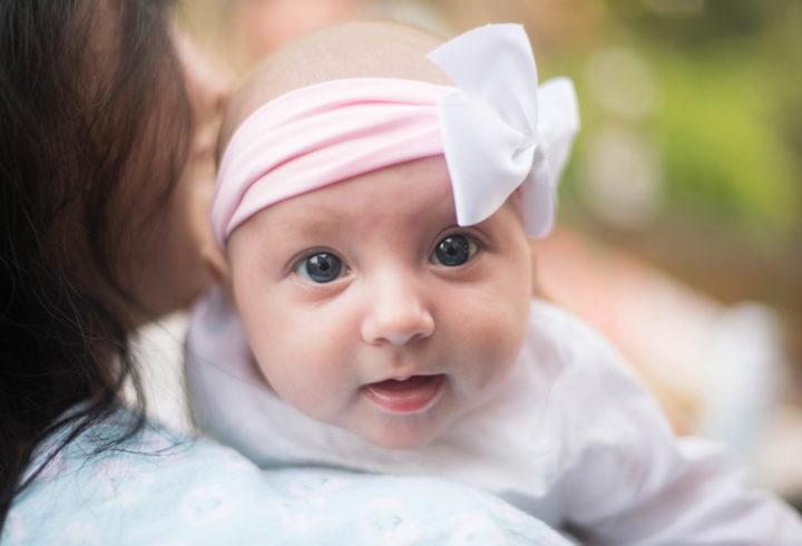 Infant or Adult Baptism